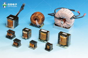 JYCNT 高低频变压器
